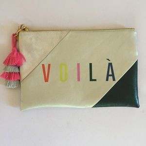Urban Outfitters Clutch Wristlet